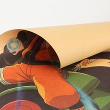 Naruto Uzumaki B Style Classic Poster Painting