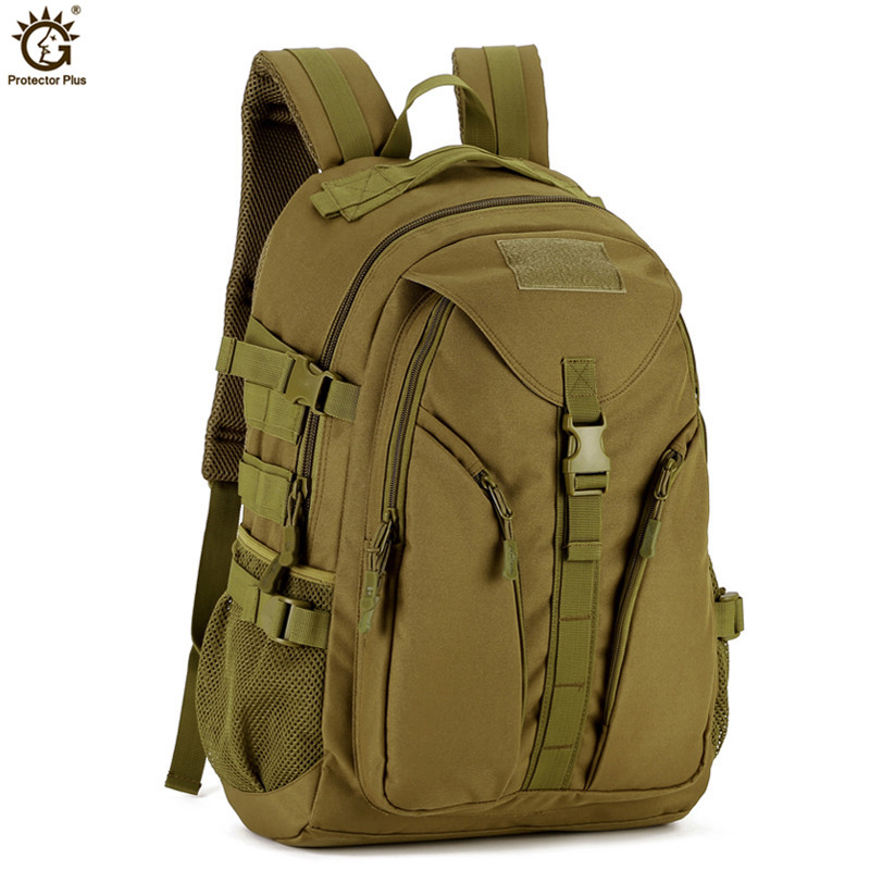 40L 1000D Nylon Waterproof Military Backpack Rucksack Assault Molle Army Camouflage Travel Bag for Men mochila hombre