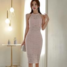 autumn dress women casual backless sexy party ladies dresses vestidos verano robe femme office work long korean dress elegant