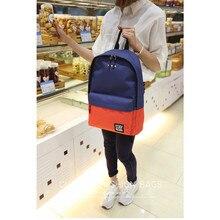 Купить с кэшбэком Fashion Backpack Women Leisure Back Pack Korean Ladies Knapsack Casual Travel Bags for School Teenage Girls Classic Bagpack 2019