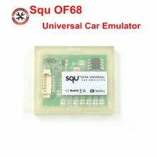2019 Hot Universal Auto Emulator SQU OF68 Diagnose Sitz Belegung Werkzeug squ of68 universal auto emulator immo programme