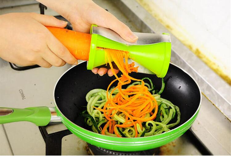 M DREAM B ZEG Vegetable Slicer Cutter Kitchen Gadgets