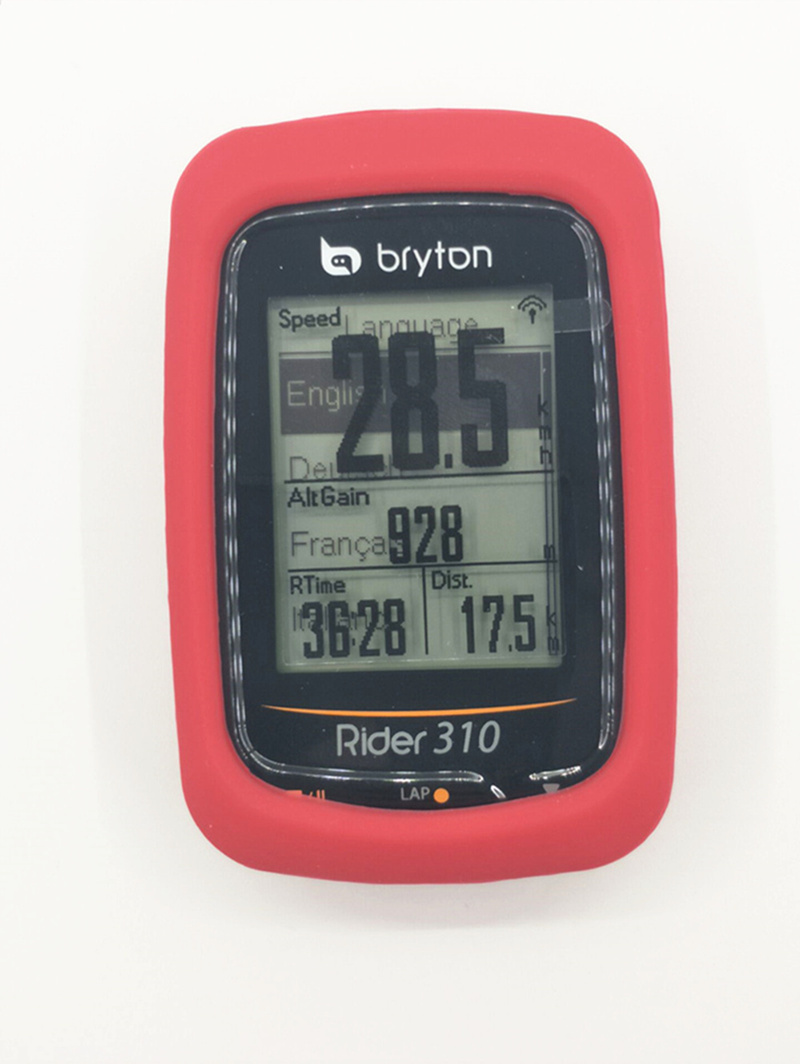 2019 NEW Bryton Rider 310 Enabled Waterproof GPS Bike bicycle computer speedometer Edge 200 500 510 800 810 mount HOT