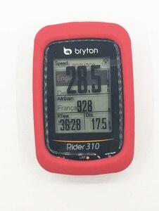Image 5 - Bryton Райдер 310 с поддержкой Водонепроницаемый gps Велосипеды велосипед беспроводной спидометр велосипед edge 200 500510 800810 крепление спидометр для велосипеда