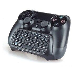 Image 1 - لسوني PS4 بلاي ستيشن 4 التبعي تحكم بلوتوث صغير اللاسلكية لوحة المفاتيح