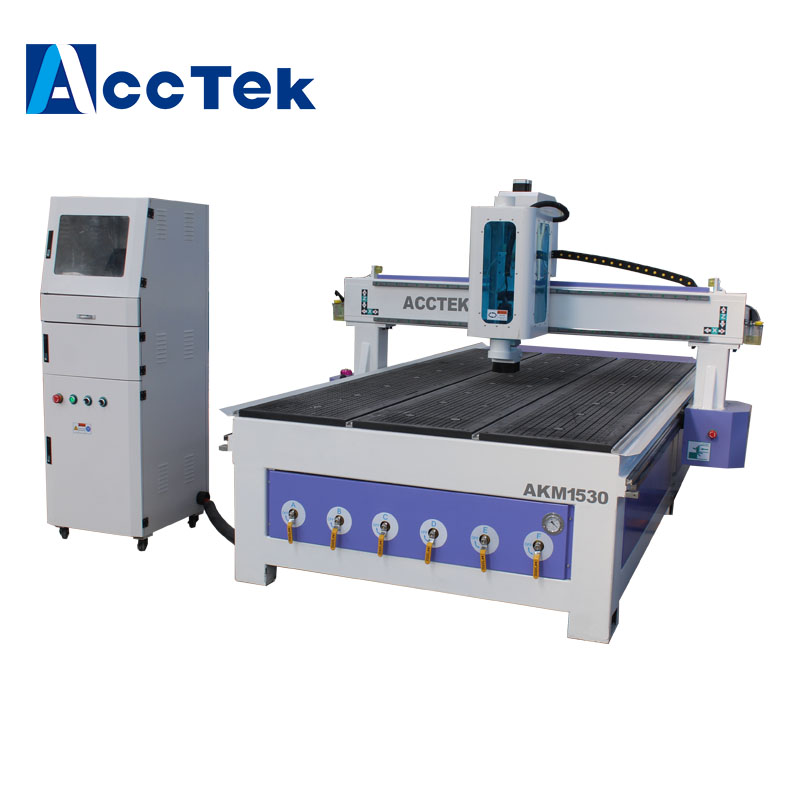 1530 3D engrave woodworking cnc machines for sale