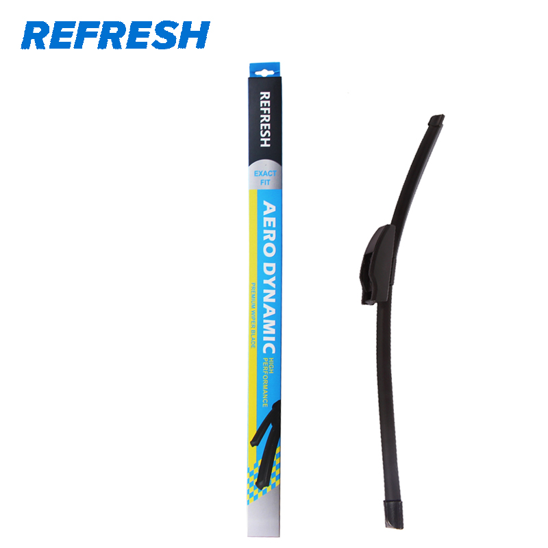Refresh Aerodynamic Windscreen Wiper Blade  Pack of 1