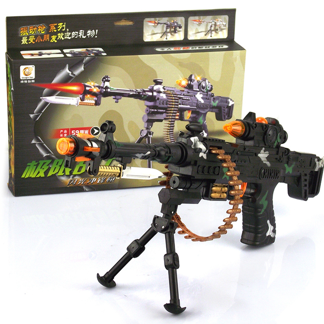 Cool Guns Toys For Boys : Aliexpress buy electric toy guns for boys toys with