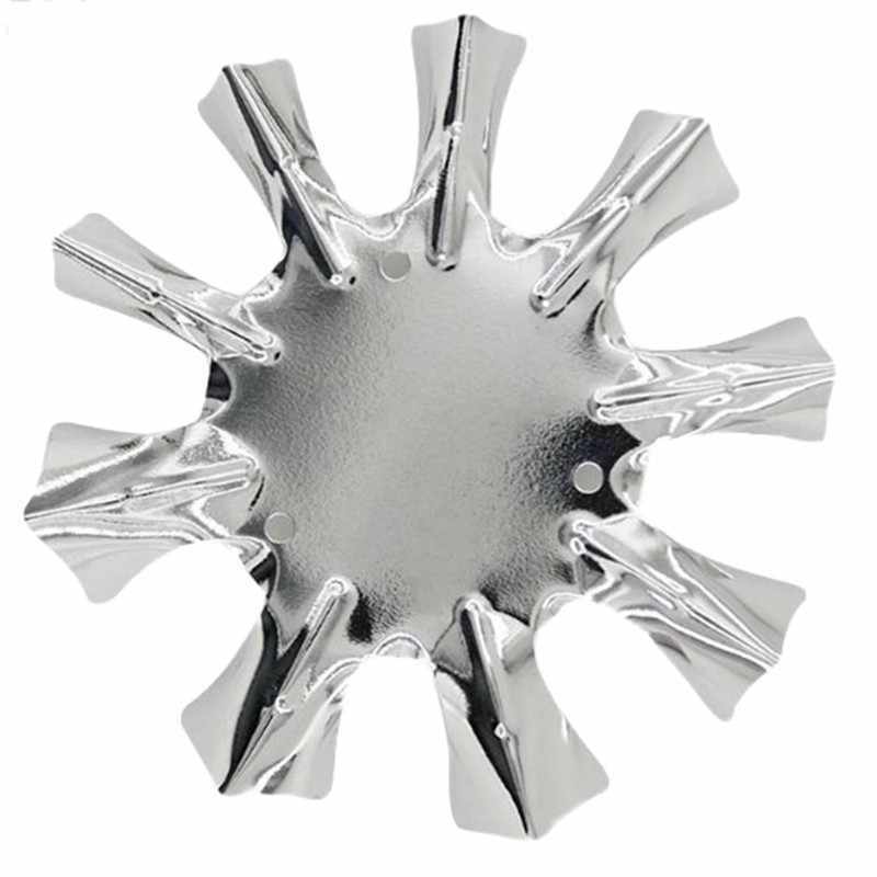 1 Pcs 3 Stijlen Polygonstainless Staal Sjabloon Gemaakt Van Crystal Nail Franse Nail Form Art Decoratie Manicure Sjabloon Tools