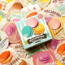 Packing Stickers Macaron-Series Decoration Tt-1591 Hot-Selling 45pcs/Set