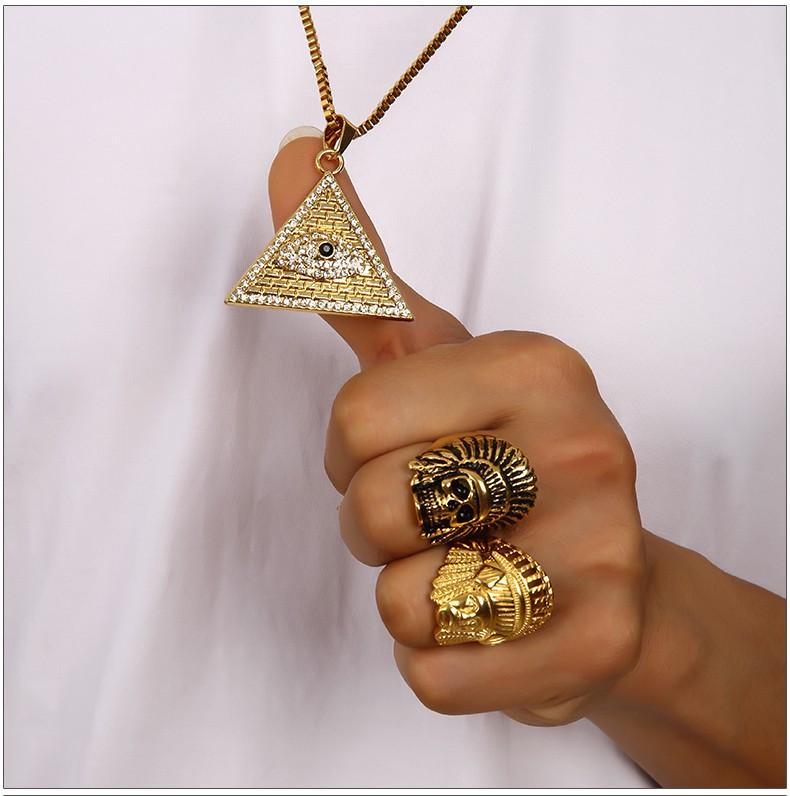 HIPHOP necklace06
