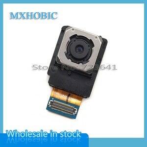 Image 1 - 10 pçs câmera traseira cabo flexível para samsung galaxy s6 s7 edge s8 s9 s10 plus s10e g920f g930f g935f g950f g955f principal grande cam