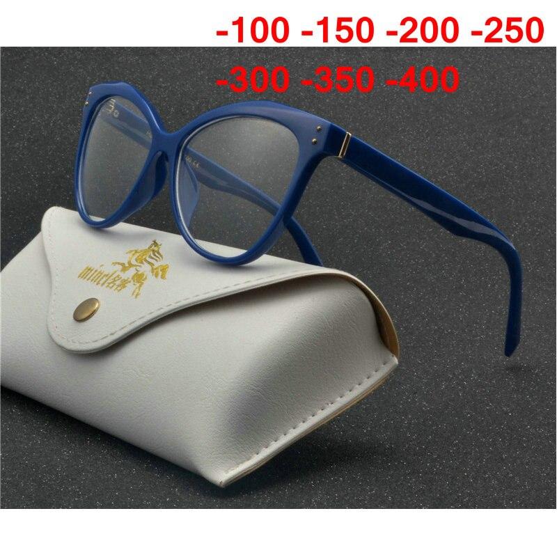 2019 Neue Frauen übergang Sonnenbrille Farbwechsel Gläser Weibliche Retro Myopie Optische Gläser Mode Fertigen Gläser Nx Um Der Bequemlichkeit Des Volkes Zu Entsprechen