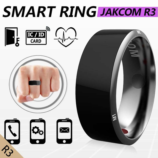 Jakcom Smart Ring R3 Hot Sale In Smart Clothing Accessories As For Xiaomi Band 2 Strap Original Gps Golf Watch Vivofit