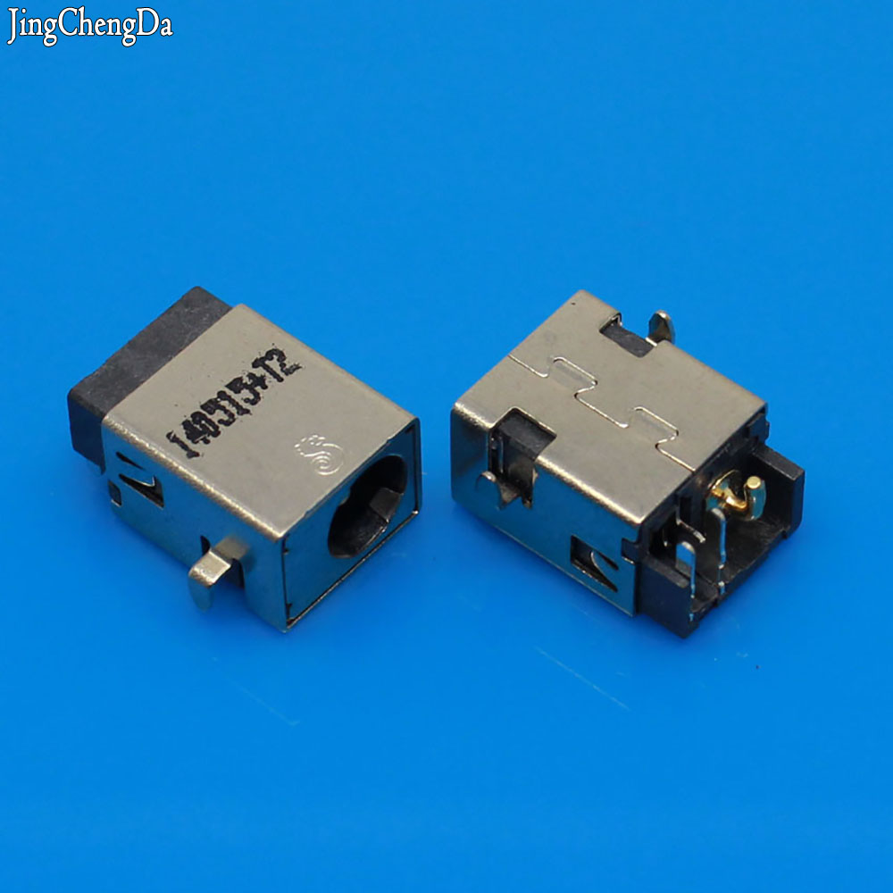 Jing Cheng Da Laptop NoteBook netbooks DC Power Jack Power Socket Connector for ASUS G53 G53J G53JW G53S G53SW G53SX G53VW G46 jing cheng da new 5 5 2 1 to micro usb jack 5pin dc power charger adapter converter connector for laptop tablet