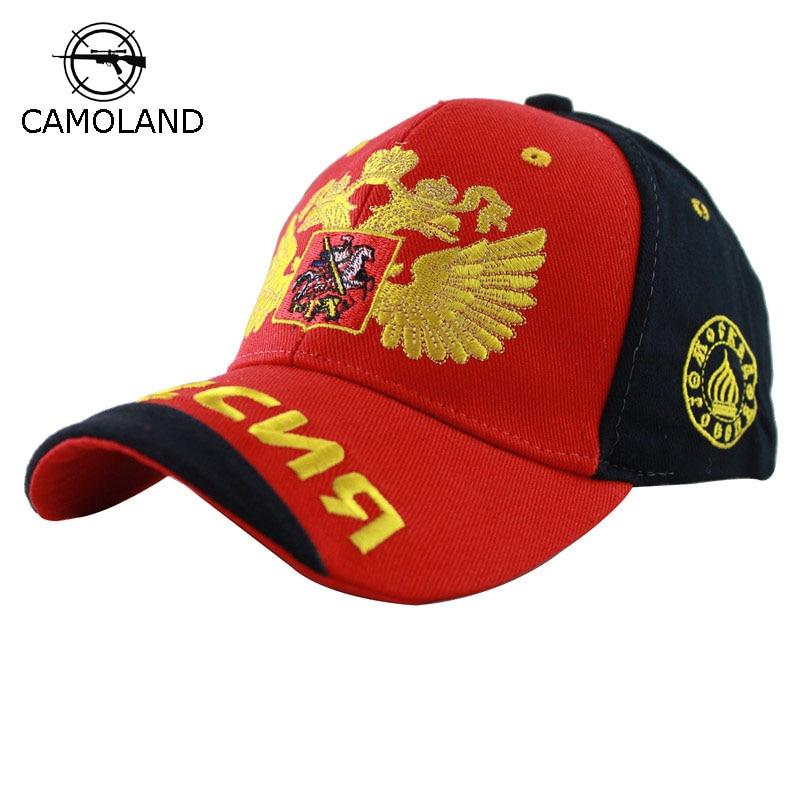 Tienda Online 2018 nueva moda Sochi ruso Cap Rusia Bosco gorra de béisbol  SnapBack sombrero sunbonnet casquillo de los deportes para los hombres  frescos de ... 17bfca9a329