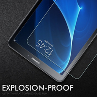 screen film Tempered Glass For Samsung Galaxy Tab A 10.1 A6 2016 T580 T585 2019 Screen Protector for Samsung Tab S5e 10.5 T720 T583 Film (1)