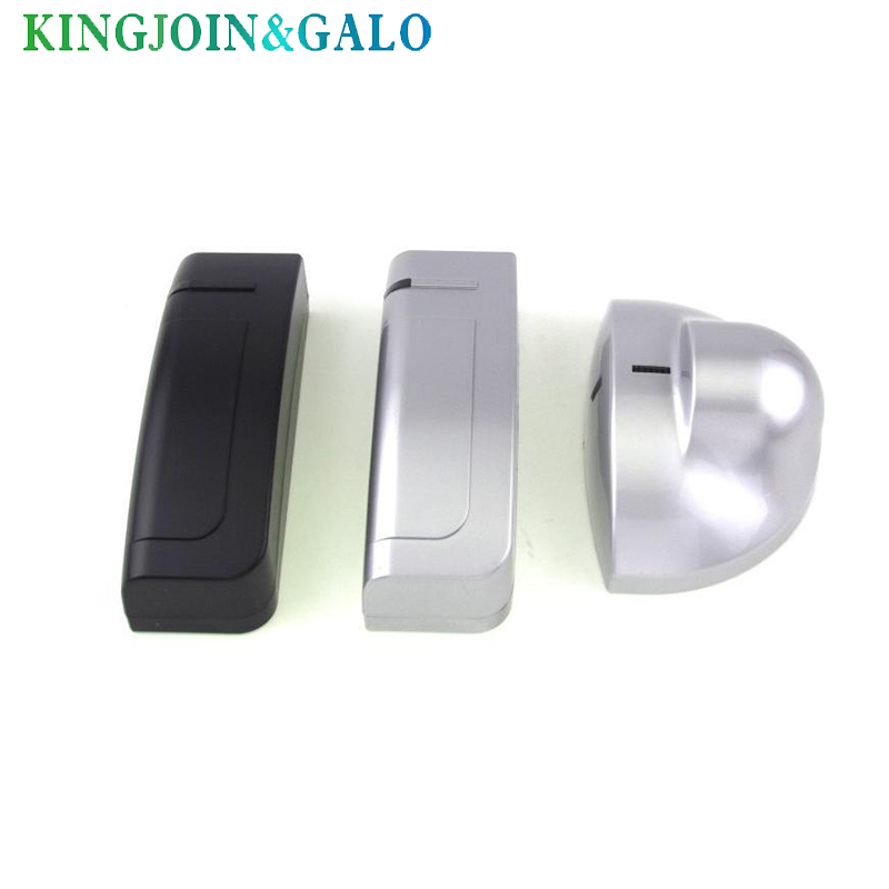 24.125GHz Universal Microwave Motion Sensor Automatic Swing Sliding Glass Door Infrared Beam Sensor For Automatic Door Opening