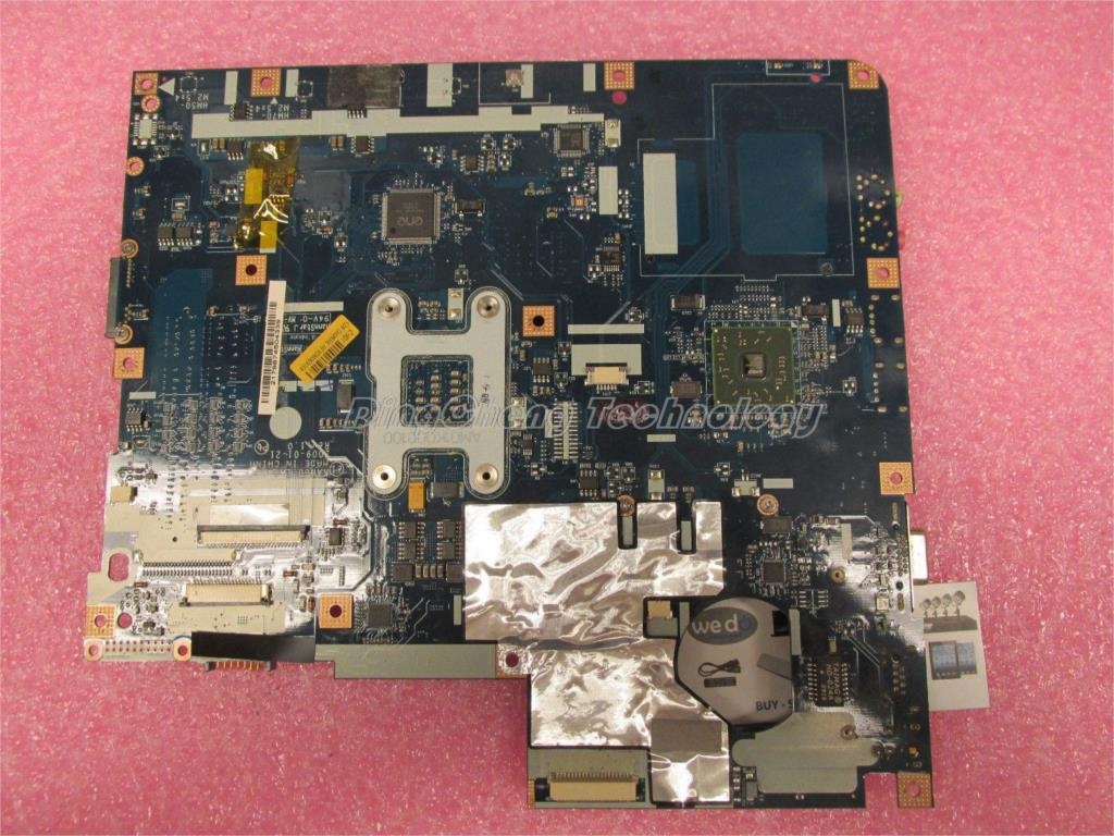 laptop Motherboard for ACER 5517 5532 KAWG0 LA-4861P notebook mainboard integrated ddr2 100% tested hercules 4861
