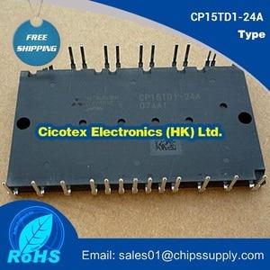 CP10TD1-24A Module IGBT DIP-CIB MOD 1200V 10A 26-DIP