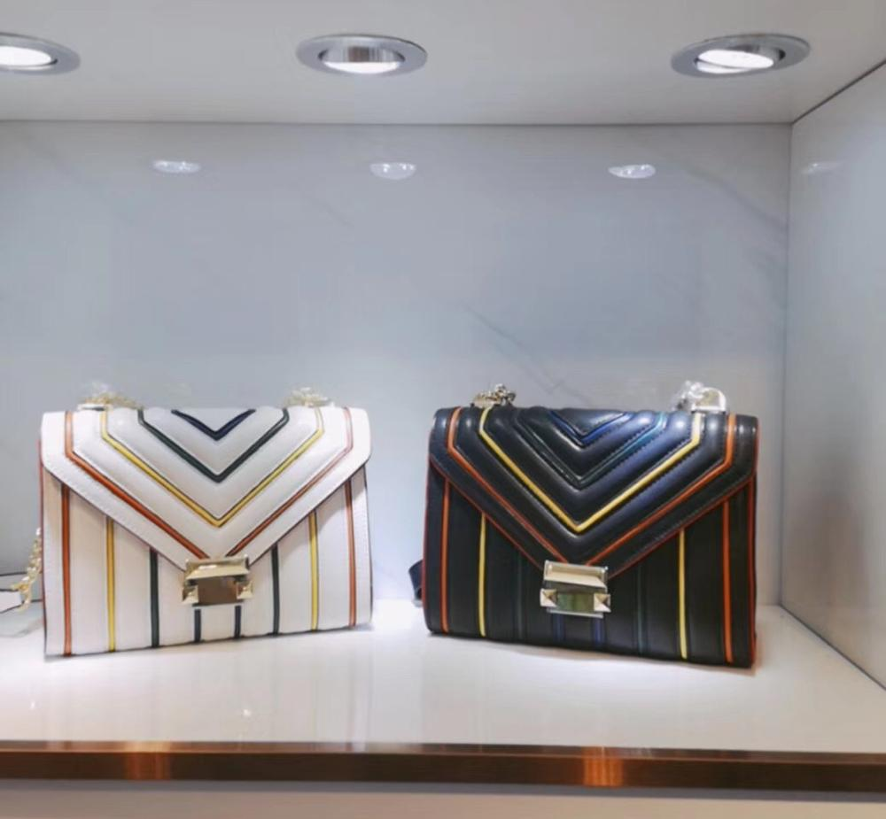 Kafunila 2019 Famous Brand Luxury Handbags Women Bags Designer Genuine Leather Crossbody Shoulder Women's Bag Bolsa Feminina