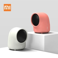 Xiaomi Mini Warmbaby Fan Heater Desktop Warm Electronic Heater Cute Small Portable Warmer Machine for Winter Home Office Heater