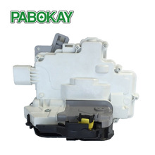 For AUDI A3 A6 C6 Allroad A8 OEM LH Rear Left Door Lock Latch Actuator 4F0839015 auto door locking actuator rear front door latch for land rov er f2 d3 rs lr011275