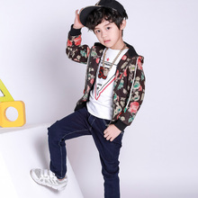 4c2ac5fb1229 Buy jacket for boy 8 year and get free shipping on AliExpress.com