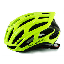 Bersepeda Helm Capacete De Bicicleta Ultralight Casco MTB Sepeda Gunung Helm Cascos Ciclismo Sepeda Helm Sepeda