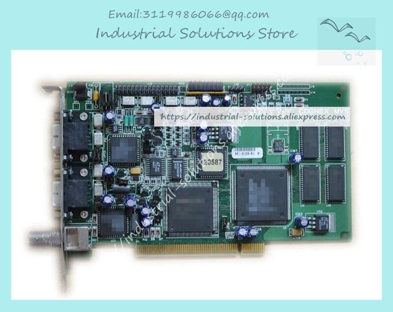 Original MVS-8100Q MVS-8100M 200-0097-2 video image card 100% tested perfect qualityOriginal MVS-8100Q MVS-8100M 200-0097-2 video image card 100% tested perfect quality