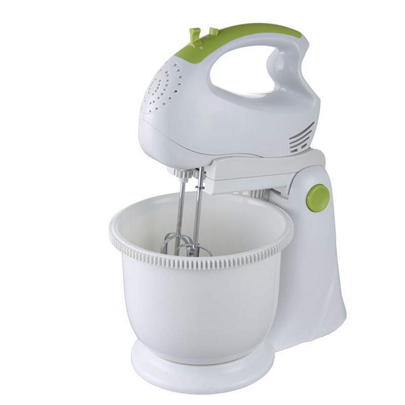 VOSOCO Mixing machine Blender Electric mixer egg beater Hand held / dual purpose electric mixer Whisk  Mixing machine Agitator