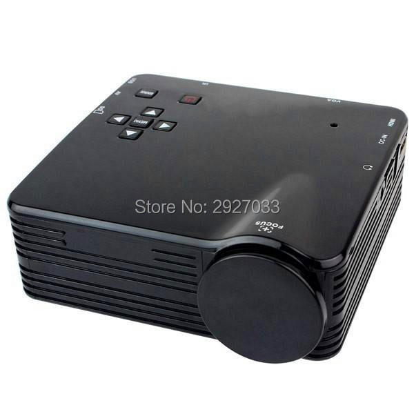 Giantex Best Hd Home Theater Multimedia Lcd Led Projector: Mini Cheap Projector 1080p Best HD LED LCD Home Theater