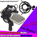 Универсальный запись микрофон горе держатель студия конденсаторный микрофон Mic стенд держатель горе стенд
