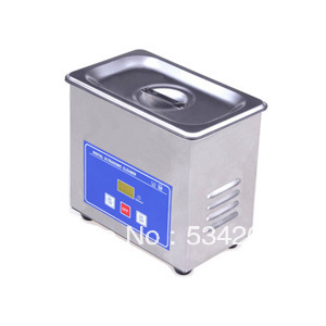 600ml Stainless steel Digital Ultrasonic Cleaner with Washing Basket 15l stainless steel digital ultrasonic cleaner with timer and heater including washing basket