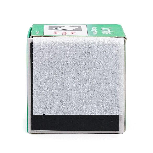 Le nettoyage optique de Fiber de Komshine essuie le costume de FOCP pour FC/SC/ST 2.5mm 1.25mm LC connecteur universel nu de fiber