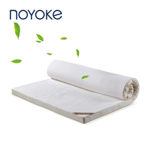 NOYOKE Bed Mattress tatami Memory Foam Mattress 5/7cm Slow Rebound Bed Furniture Mattress Topper 0.9m 1.2m 1.5m 1.8m Bed