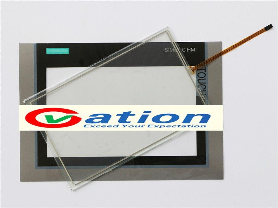 цена For IPC277D 6AV7881-2AA00-3BA0 Touch Screen + Protective film