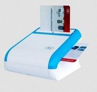 USB iso 7816 контакты микросхема Card Reader ACR33U