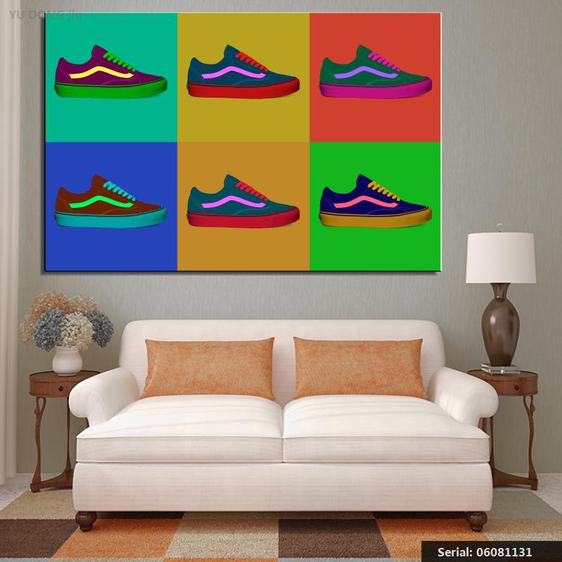 dong jin yu andy warhol bodegn pintura al leo abstracta tcnicas cera de aerosol arte de