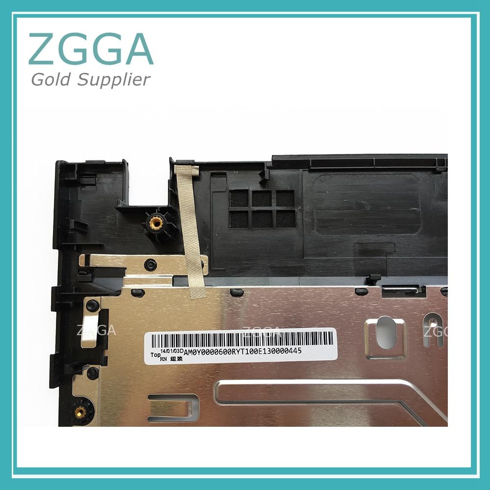 New AM0Y0000600 For Lenovo G500 G505 G510 Palmrest Keyboard Bezel w// Touchpad