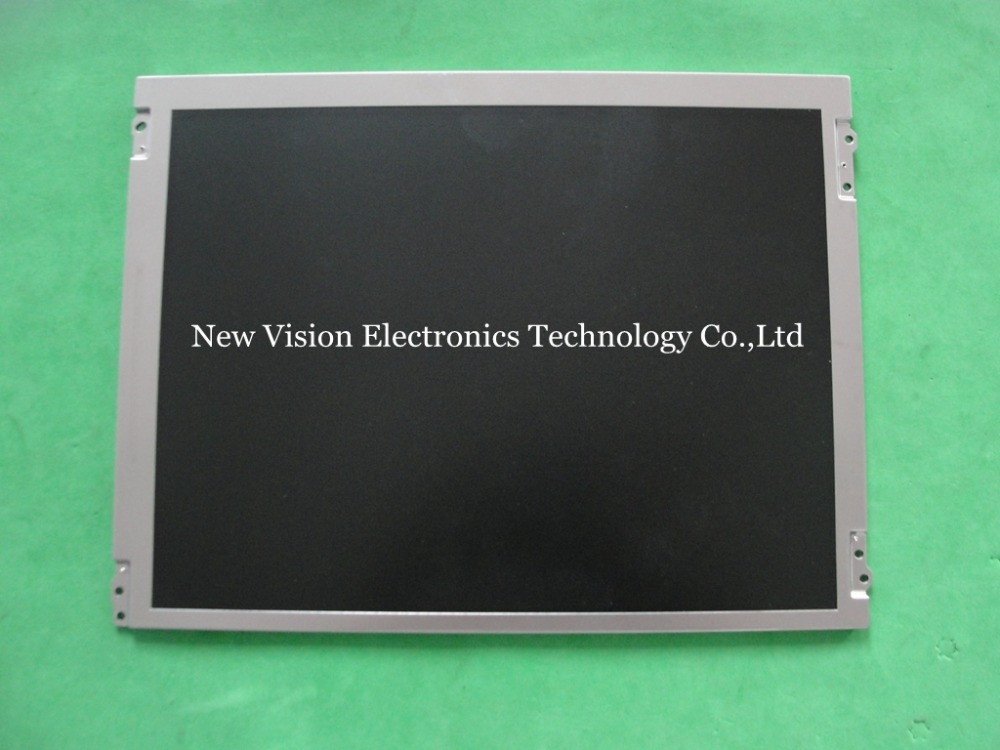 "Image 2 - NLB121SV01L 01 TM121SDS01 Original A+ quality 12.1"" inch LCD Display for Industrial Equipment-in LCD Modules from Electronic Components & Supplies"