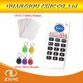 Новый RFID 125 кГц ID 13 56 МГц IC копир ридер писатель для EM4305 T5577 UID сменный тег