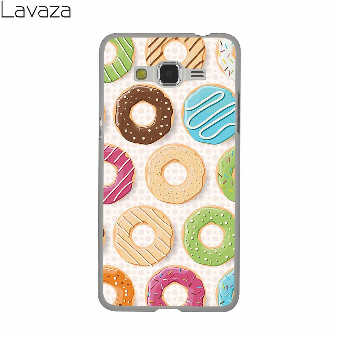 Lavaza вкусные чашки торт пончики десерт сердце пищу для samsung Galaxy A6 A8 плюс A7 A9 2018 A3 A5 2017 2016 2015 примечание 9 8