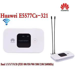 best top 4g lte mobile wifi router list