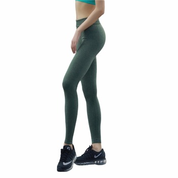 HTLD Elastic Fitness Seamless Leggings Women Deportivas mujer High Waist Jeggings Pants Push Up Leggins Mujer Workout Trousers 1