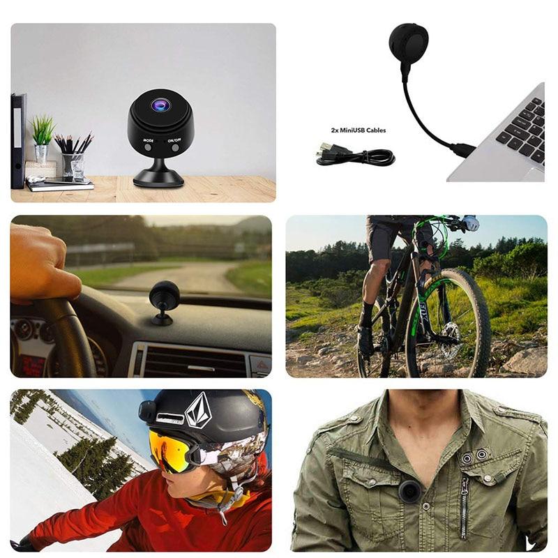wifi mini camera 120