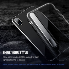 ROCK Light Tube Series for iPhone X