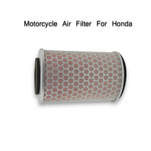 цена на Motorcycle Air Filter Red For Honda CB400 CB 400 VTEC 1999-2007 2000 2001 2002 2003 2004 2005 2006