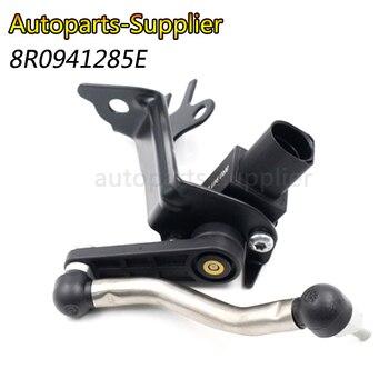 Vorne Links Neue 8R0941285E Für Audi Q5 NS Suspension Höhe Level Sensor Neue 8R0 941 285E. 8R0 941 285 E