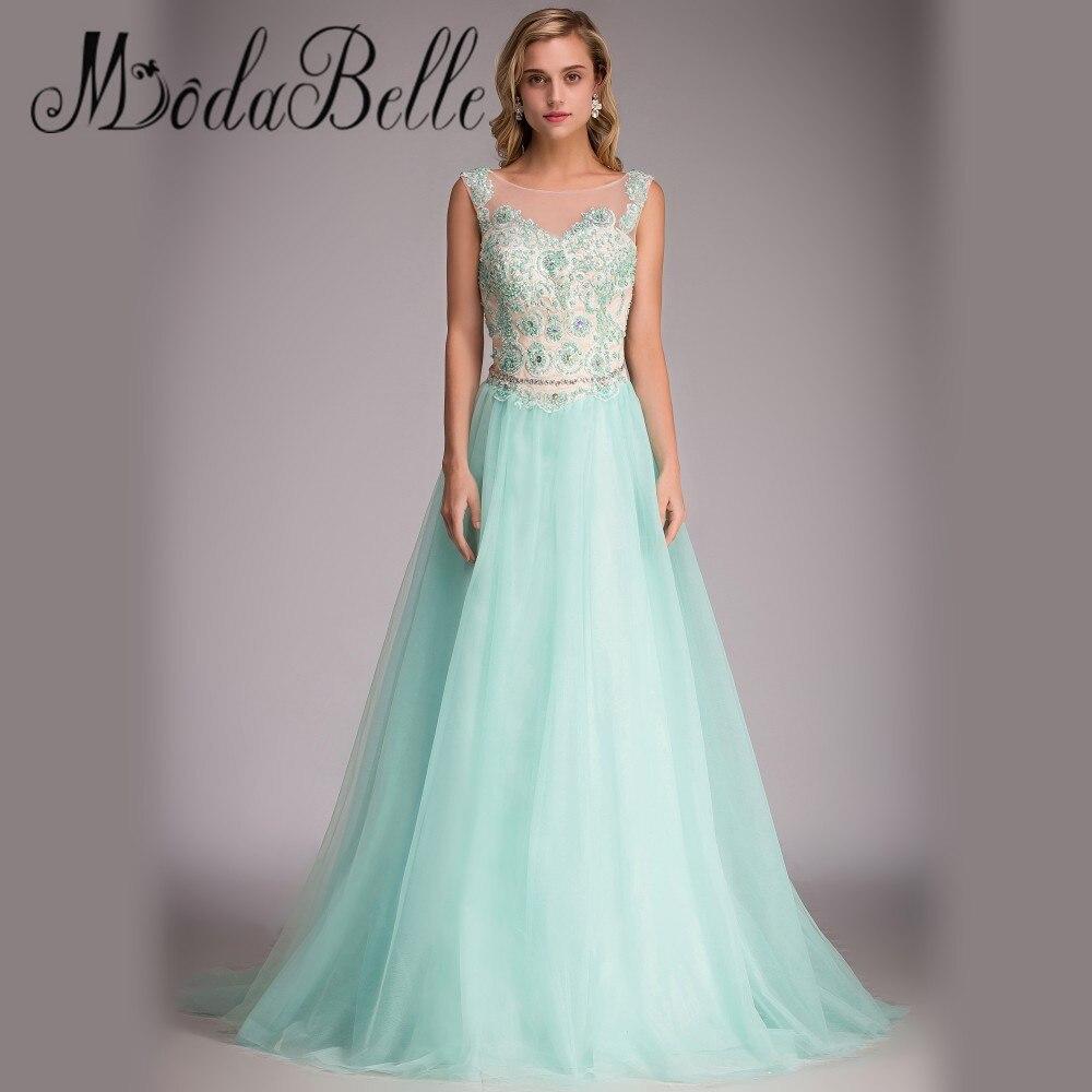 Vestido formatura longo azul turquesa
